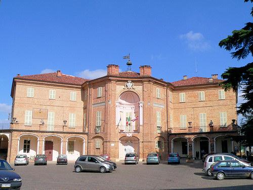 castello di Castell'Alfero