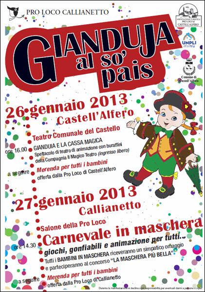 Castell Alfero Net Notizie