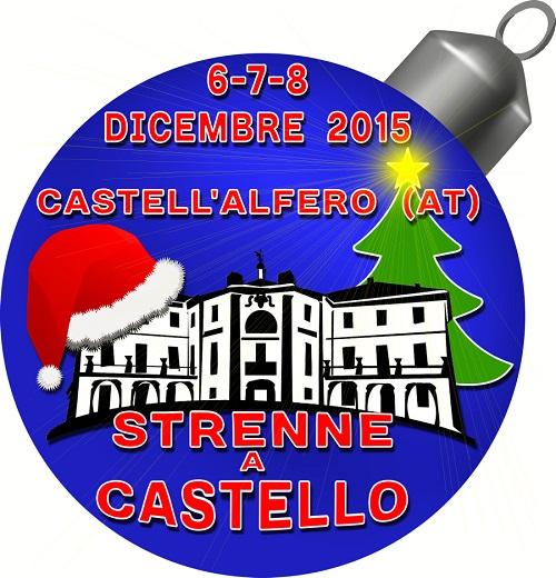 Strenne a castello 2015
