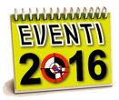 tutti gli eventi castellalferesi del 2016