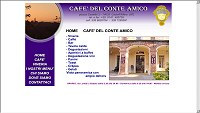 CAFE' DEL CONTE AMICO
