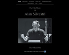 ALAN SILVESTRI - official site
