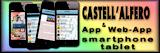 Castell'Alfero App e Web-app per smartphone